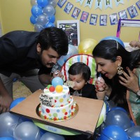 My First Birthday! Part-1