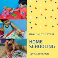 *** How can you Start Homeschooling ***